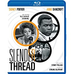 Slender Thread [Blu-ray]