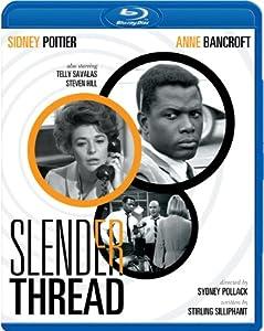 Slender Thread [Blu-ray]