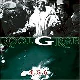 echange, troc Kool G Rap & DJ Polo - 4 5 6