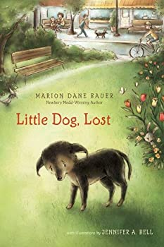 little dog. lost - marion dane bauer and jennifer bell