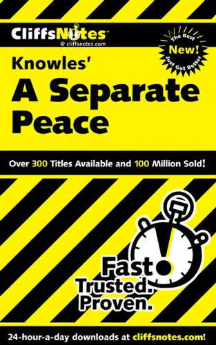 [PDF] a separate peace Download ~