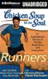 img - for Chicken Soup for the Soul: Runners - 31 Stories of Adventure, Comebacks, and Family Ties book / textbook / text book