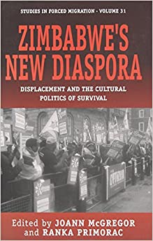 survival in diaspora This thesis study concentrates on the theatrical activity of armenian north  american diaspora in the 20th century the catastrophe ottoman.