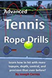 Joseph Correa Advanced Tennis Rope Drills: Learn how to improve your spin, control, depth, and power on the court!
