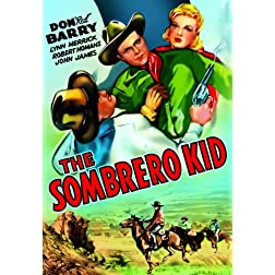 Sombrero Kid