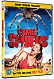 Camel Spiders [DVD]