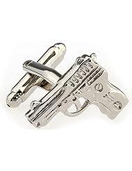 Gemelos pistolas