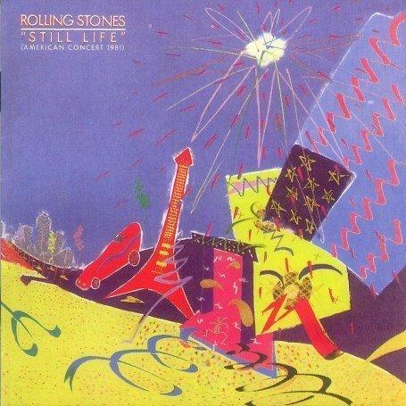 Rolling Stones - Still Life - Zortam Music