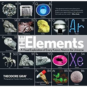 Theodore Gray: The Elements