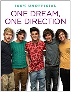 One Dream, One Direction from Aladdin