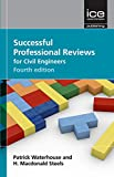 img - for Successful Professional Reviews for Civil Engineers, Fourth Edition book / textbook / text book