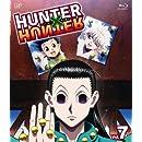 HUNTER×HUNTER ハンターハンター Vol.7 [Blu-ray]