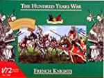 IMEX 1/72 Hundred Years War French Kn...