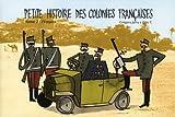 echange, troc Grégory Jarry, Otto T. - Petite histoire des colonies françaises, tome 2 : L'Empire