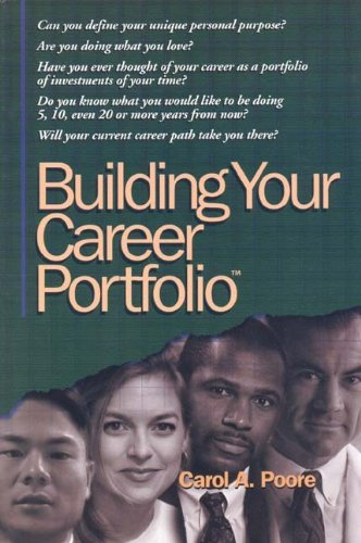 Building Your Career Portfolio P