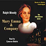 Mary Emma & Company: Little Britches #4