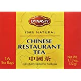 Dynasty 100% Natural Chinese Restaurant Tea