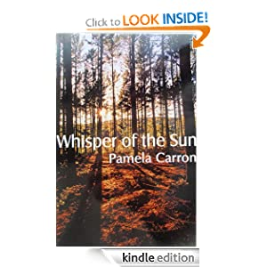 Whisper of the Sun (The Shadows Dim)