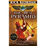 The Kane Chronicles: The Red Pyramidby Rick Riordan