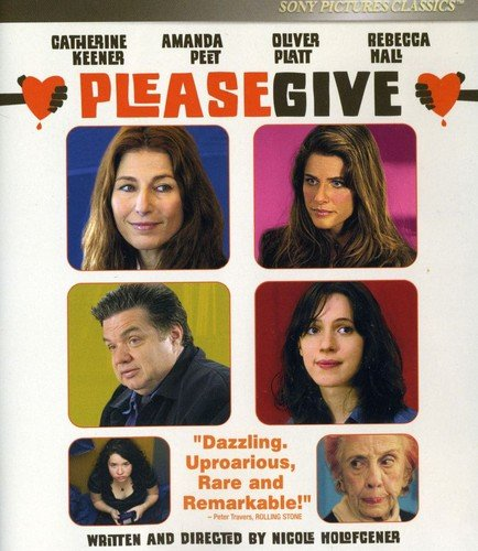 Blu-ray : Please Give (, Dubbed, Dolby, AC-3, Widescreen)