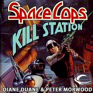 Kill Station Audiobook