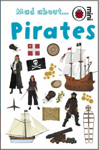 mad about pirates