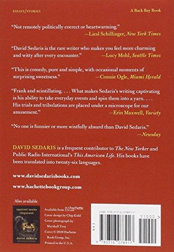 David sedaris i like guys essay