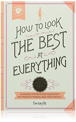 Benefit Cosmetics How To Look The Best At Everything Light