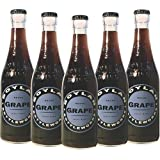 Boylan Bottleworks Grape Soda, 12 Ounce (12 Glass Bottles)