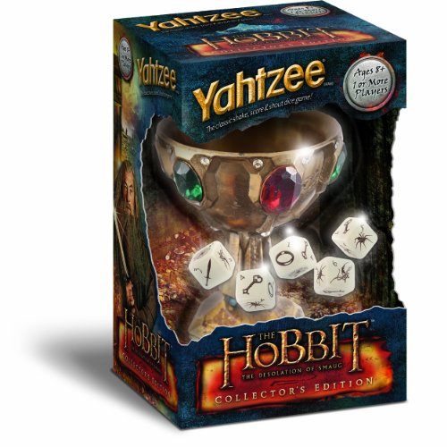 yahtzee-the-hobbit