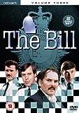 The Bill - Series 4 Vol. 3 [DVD] [1988]