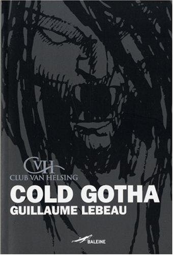 Cold Gotha: le Retour de Dracula