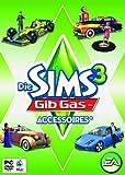 Die Sims 3: Gib Gas- Accessoires (Add - On)