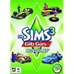 Die Sims 3: Gib Gas - Accessoires (Add - On) - [PC/Mac]