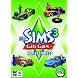 "Die Sims 3: Gib Gas-Accessoires (Add-On)von ""Electronic Arts"""