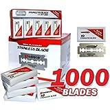 Dorco St 301-100 X 10 Blades (1,000)