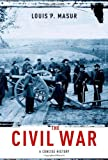 img - for The Civil War: A Concise History book / textbook / text book