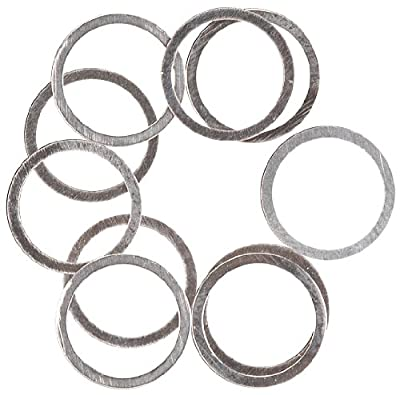 HPI Racing Z877 Washer (10-Piece), 8 x 10 x 0.2mm