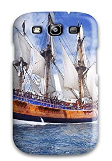 buy Belva R. Fredette'S Shop 9710555K86109000 Premium Endevour Replica Back Cover Snap On Case For Galaxy S3