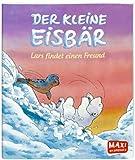 Der kleine Eisbaer - Lars findet einen Freund