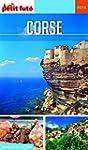 Corse 2016 Petit Fut� (avec cartes, p...