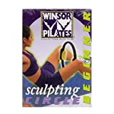 Winsor Pilates Sculpting Circle Beginner ~ Mari Winsor