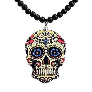 Alloy Necklaces Colares Femininos for Women: Arts, Crafts & Sewing