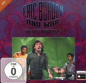 Eric Burdon - The Lost Broadcasts