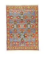 L'Eden del Tappeto Alfombra Atzeri Multicolor 261  x  192 cm