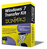 Windows 7 Transfer Kit For Dummies