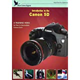 Blue Crane Training DVD for the Canon 5D SLR Camera[DVD]by Blue Crane Digital