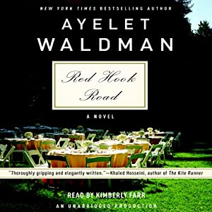 Red Hook Road | [Ayelet Waldman]