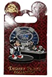 Disney Pin Mickey Singing American Idol Experience