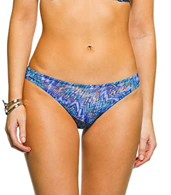 Kiniki Como Tan Through Bikini Brief at Amazon Women's
